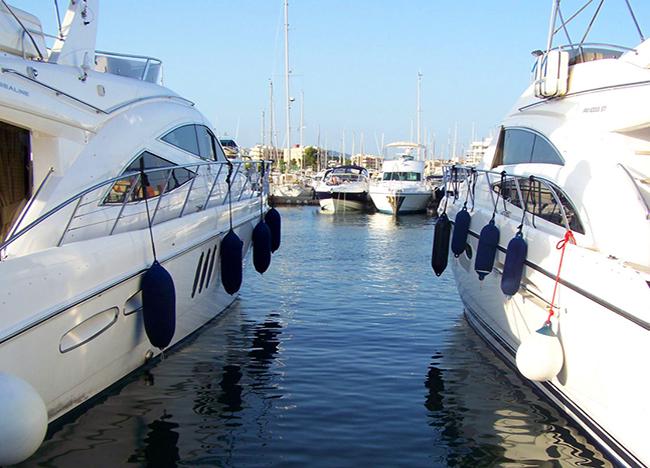 JM Boat Service - Conciergerie de Bateaux sur la Côte d'Azur