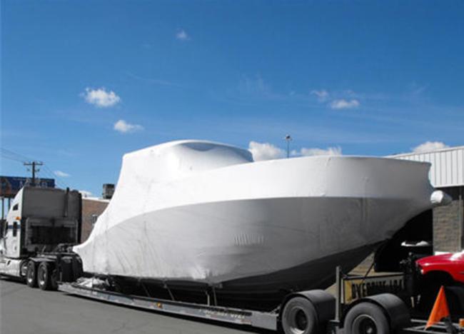 JM Boat Service - Forfait Hivernage de Bateaux sur la Côte d'Azur